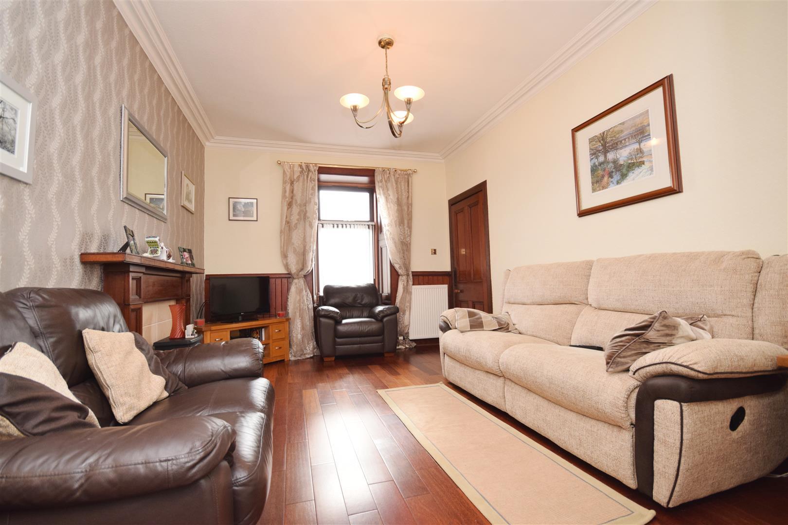 Dalrosa, High Street, Burrelton, Perthshire, PH13 9NS, UK